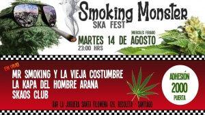 Smoking Monster Ska Fest
