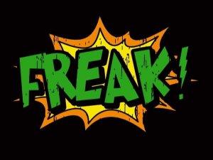 La Freak Fonda